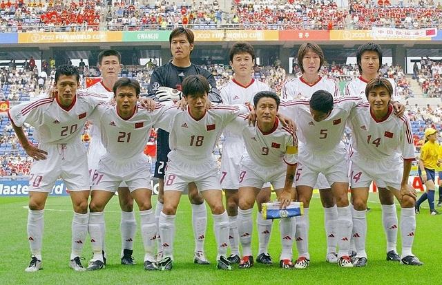 Báo Trung Quốc: Bóng đá Trung Quốc sẽ có tương lai tươi sáng - 1