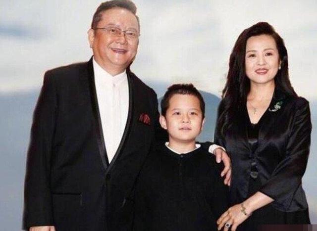 25 năm sau Tể tướng Lưu gù: Phim vận vào đời Lưu Dung và Hòa Thân - 7