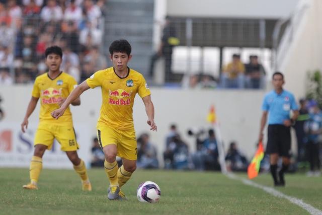 Đà Nẵng 0-2 HA Gia Lai: Bàn thắng siêu đỉnh của Văn Toàn - 12
