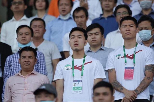 Đà Nẵng 0-2 HA Gia Lai: Bàn thắng siêu đỉnh của Văn Toàn - 16