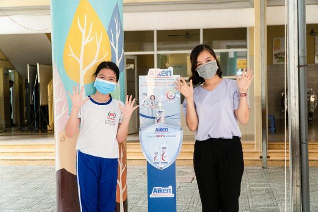Phòng loạt bệnh truyền nhiễm nguy hiểm nhờ rửa tay sạch khuẩn - 3