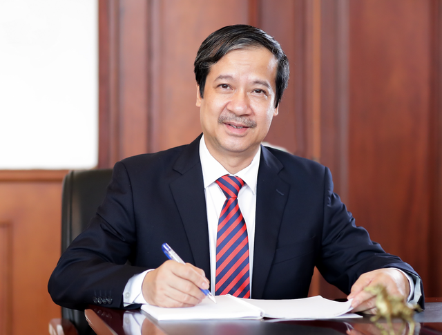 Giáo viên gửi kỳ vọng tới tân Bộ trưởng Bộ GDĐT Nguyễn Kim Sơn - 1