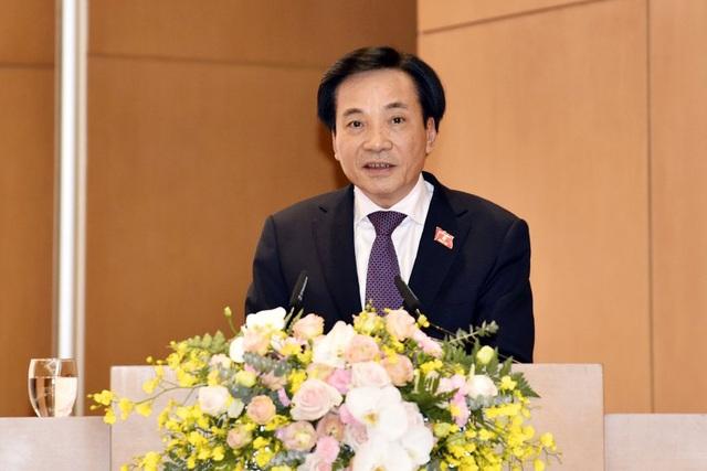 Tân Thủ tướng nhận bàn giao Chính phủ, công bố bổ nhiệm 14 nhân sự - 4