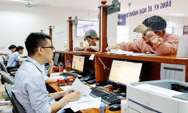 Đề xuất giải quyết chế độ BHXH cho hơn 10.200 lao động làm việc ở cấp xã - 1