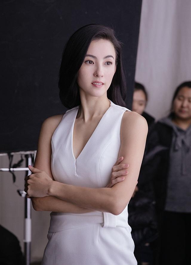 Trương Bá Chi trẻ đẹp như teen girl, kiếm bộn tiền nhờ tin đồn bầu bí - 12