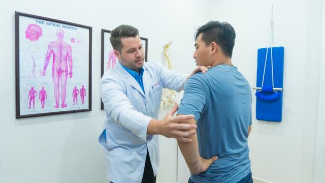 Phương pháp Chiropractic điều trị đau cơ xương khớp - 4