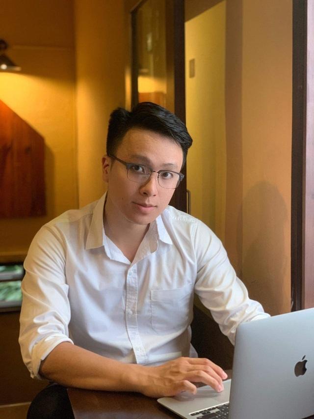 CEO Mikiways Phan Trọng Hiếu: Học tập và làm việc tại Mỹ dễ hơn bạn nghĩ! - 4