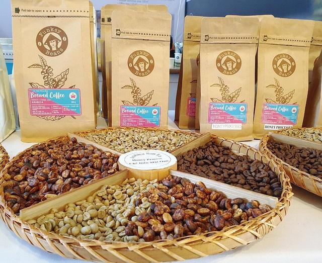 Detech Coffee: Khẳng định giá trị cà phê Arabica Sơn La - 4