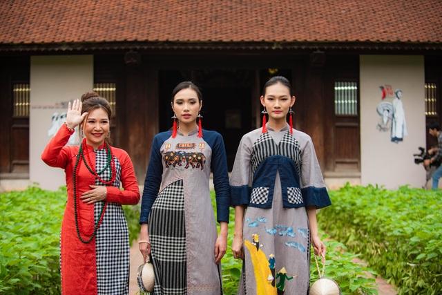 Người Việt đầu tiên nghiên cứu thành công vải gai - 3