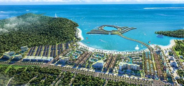 Tập đoàn TTC công bố dự án bất động sản nghỉ dưỡng Selavia tại Phú Quốc - 1
