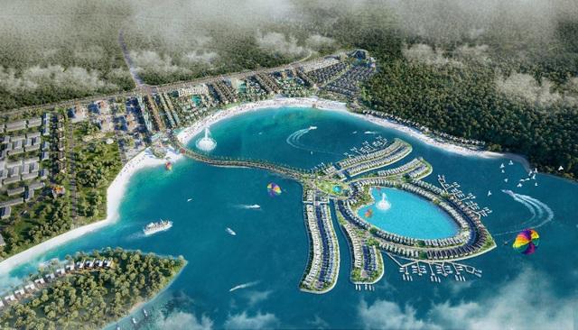 Tập đoàn TTC công bố dự án bất động sản nghỉ dưỡng Selavia tại Phú Quốc - 2