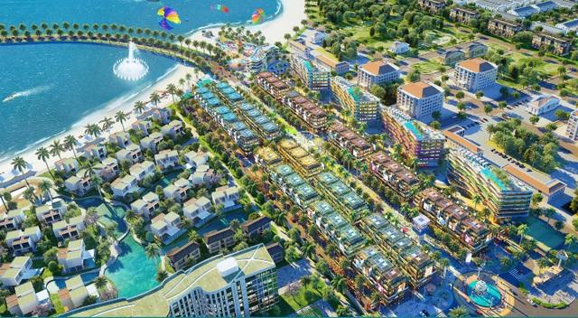 Tập đoàn TTC công bố dự án bất động sản nghỉ dưỡng Selavia tại Phú Quốc - 3