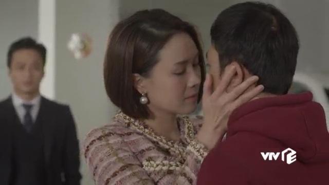 Châu cưỡng hôn Phúc, Minh quyết định đoạn tuyệt - 1