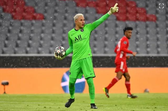 Những khoảnh khắc Mbappe rực sáng nhấn chìm Hùm xám Bayern Munich - 11