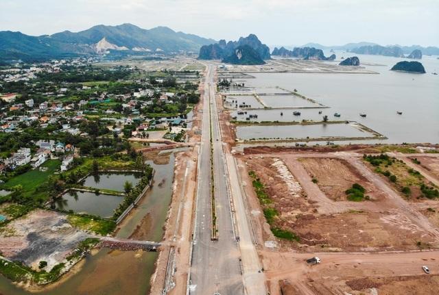 Quảng Ninh: Động thái mạnh tay với cơn sốt đất hầm hập - 1