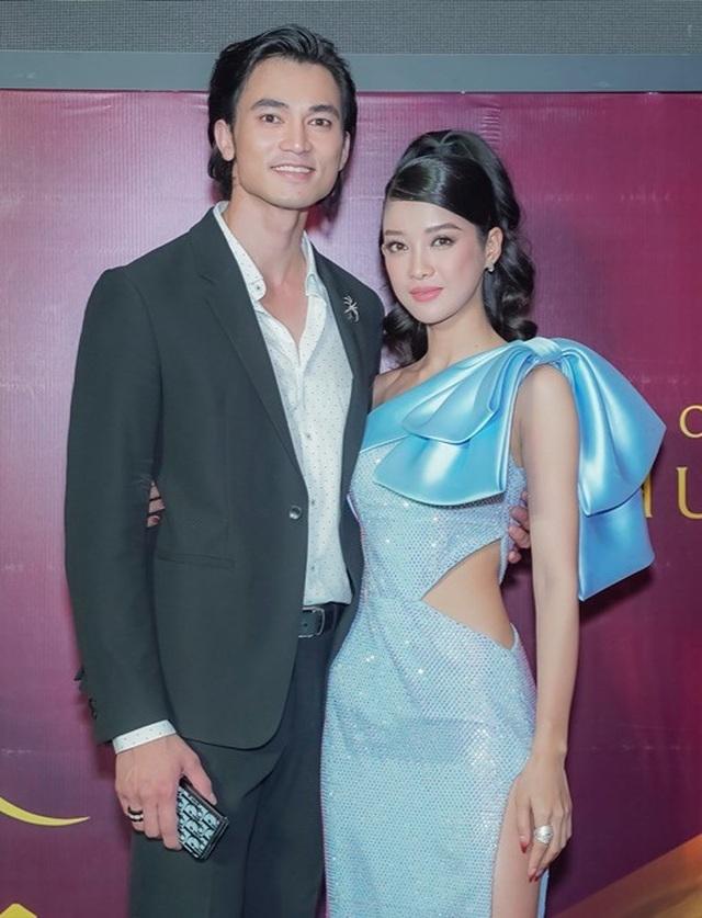 Phương Thanh tiết lộ phải độn ngực phì nhiêu để vào vai Tú Bà - 2