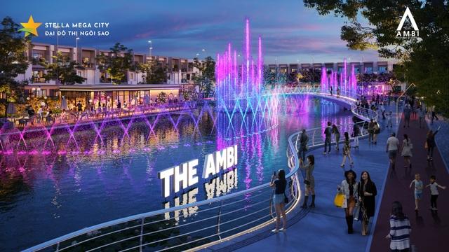Phân khu The Ambi - đô thị kiểu mẫu đáng sống tại Cần Thơ - 2