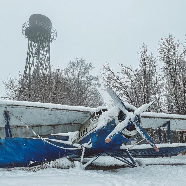 Sai lầm tai hại khiến trực thăng Nga chôn chân ở đầm lầy suốt 40 năm - 3