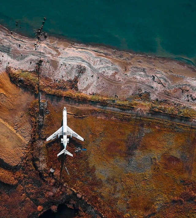 Sai lầm tai hại khiến trực thăng Nga chôn chân ở đầm lầy suốt 40 năm - 4