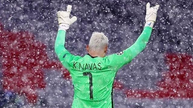 Những khoảnh khắc Mbappe rực sáng nhấn chìm Hùm xám Bayern Munich - 12