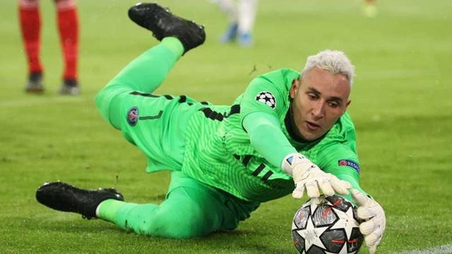 Những khoảnh khắc Mbappe rực sáng nhấn chìm Hùm xám Bayern Munich - 4