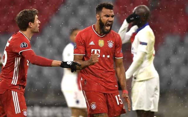 Những khoảnh khắc Mbappe rực sáng nhấn chìm Hùm xám Bayern Munich - 8