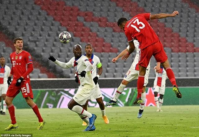 PSG - Bayern Munich: Hung thần Mbappe của Hùm xám - 3