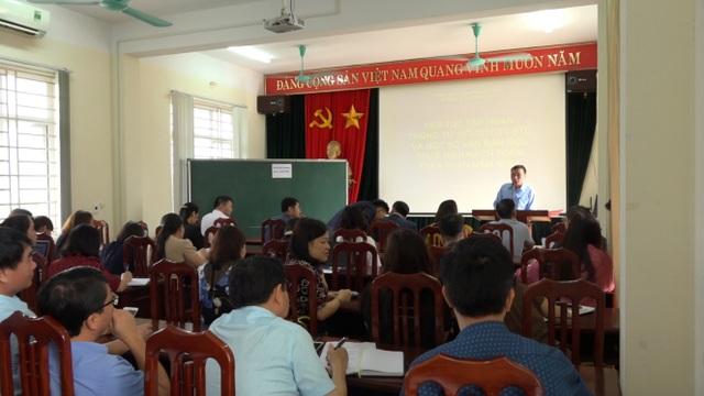 Cộng đồng các doanh nghiệp công nghệ giáo dục Việt Nam tổ chức hội thảo về giáo dục thông minh tại Hòa Bình - 1