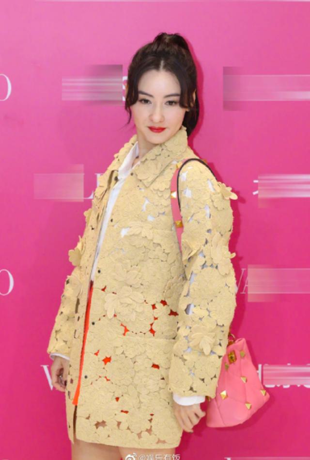 Trương Bá Chi trẻ đẹp như teen girl, kiếm bộn tiền nhờ tin đồn bầu bí - 2