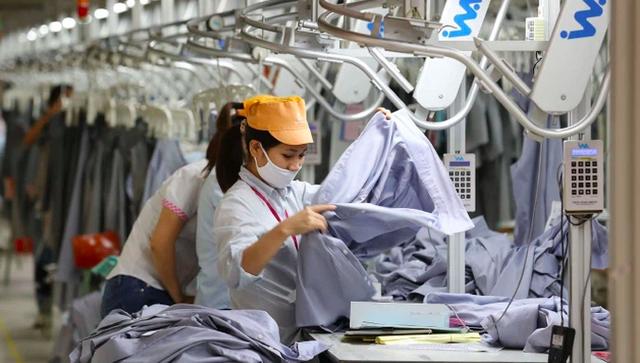 TPHCM: Ngành nghề nào có nhu cầu tuyển dụng lớn trong quý 2? - 1