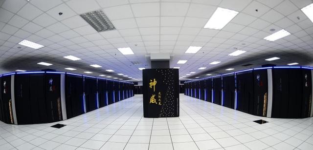 Mỹ đưa 7 công ty siêu máy tính của Trung Quốc vào danh sách đen - 1