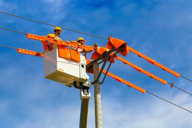 Quý đầu năm 2021: EVN vẫn đảm bảo cung ứng điện an toàn, ổn định - 1