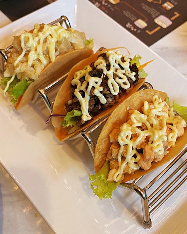 Thưởng thức ẩm thực Nhật theo phong cách fusion - 1
