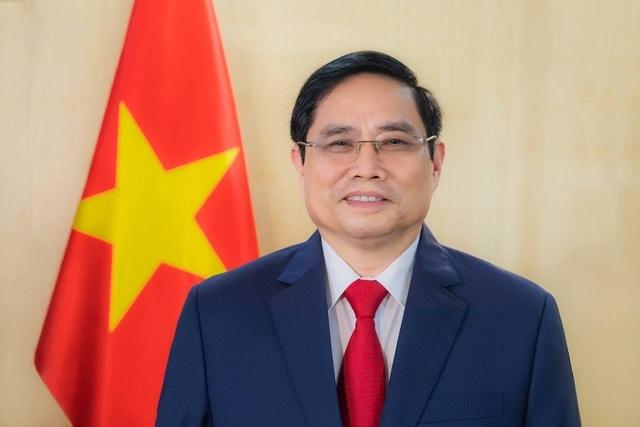 Thủ tướng Phạm Minh Chính làm Phó Chủ tịch Hội đồng Quốc phòng và An ninh - 2