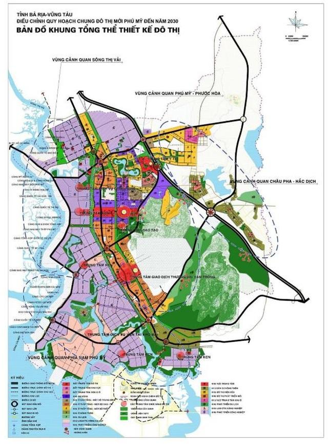 Tiềm năng nào giúp bất động sản TX Phú Mỹ ngày càng sôi động? - 3