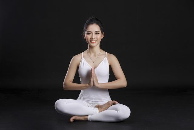 Màn trình diễn của giáo viên yoga 9x giữa khu bảo tồn tuyệt đẹp ở Gia Lai - 10