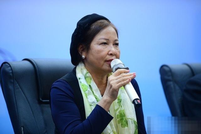 Bà trùm ngành dược chính thức rời ghế Chủ tịch Traphaco sau 4 thập kỷ - 1