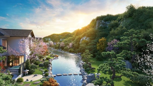 Yoko Villas: Tắm khoáng tại nhà, chạm đỉnh cao hưởng thụ - 3