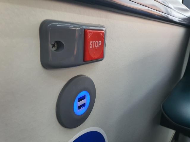 Xe buýt điện của tỷ phú Phạm Nhật Vượng chính thức lăn bánh - 6