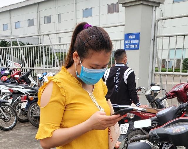 Lao động nữ bất an khi tìm việc mỗi ngày một khó - 2