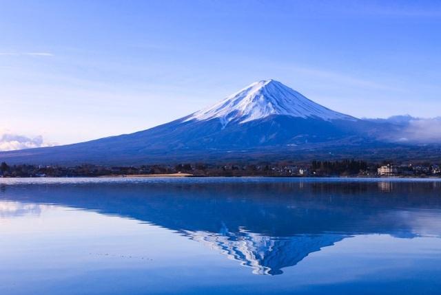 Những điểm đến mùa hè tuyệt đẹp ở Nhật Bản - 1