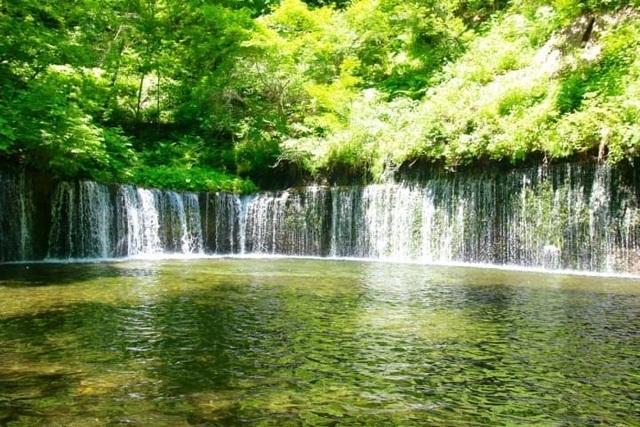 Những điểm đến mùa hè tuyệt đẹp ở Nhật Bản - 3