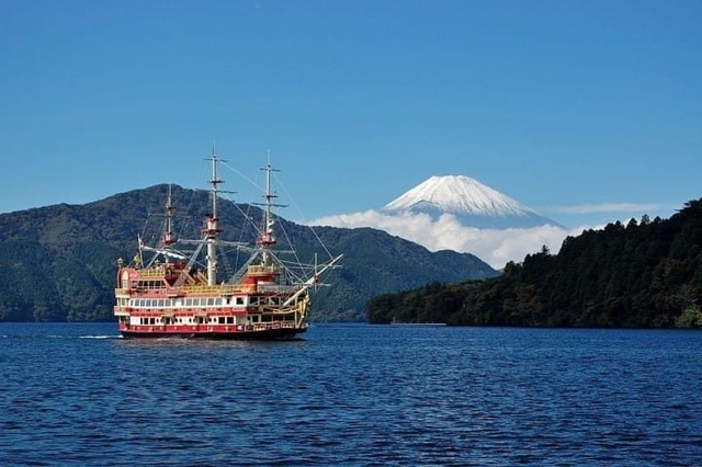 Những điểm đến mùa hè tuyệt đẹp ở Nhật Bản - 4
