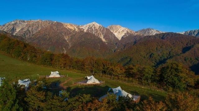 Những điểm đến mùa hè tuyệt đẹp ở Nhật Bản - 6