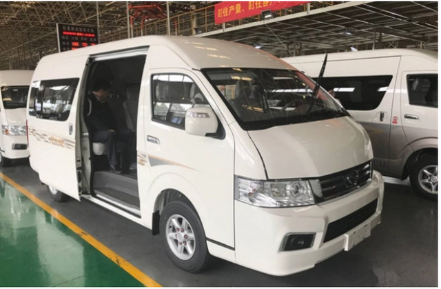 Nóng: Bắt xe trộn bê tông và xe y tế Trung Quốc có đường lưỡi bò phi pháp - 1
