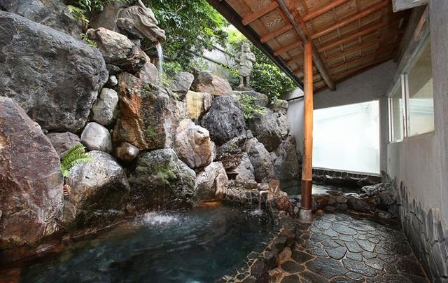 Funaoka Onsen - Sento cổ lâu đời ở cố đô Kyoto - 3