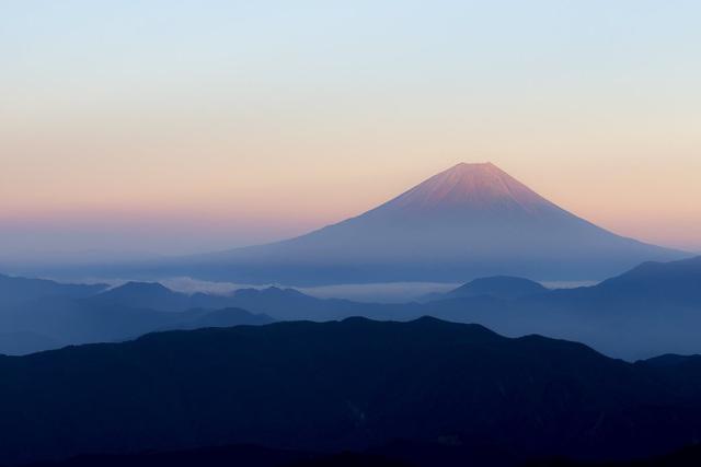 Tìm về ba ngọn núi thánh của xứ Phù Tang - 2