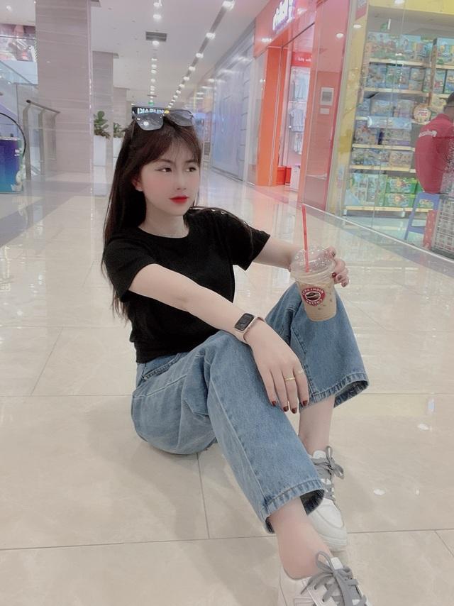 Chủ thương hiệu thời trang Nguyễn Trang tư vấn cách phối đồ cho người chân to - 2