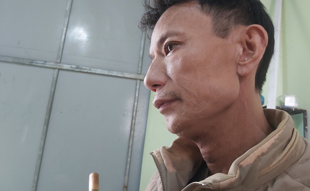 Đau đớn cảnh người phụ nữ bên người chồng mang cái chết cận kề - 5