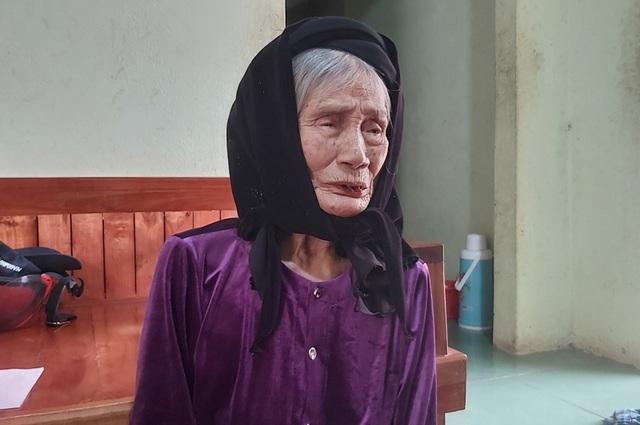 Đau đớn cảnh người phụ nữ bên người chồng mang cái chết cận kề - 6